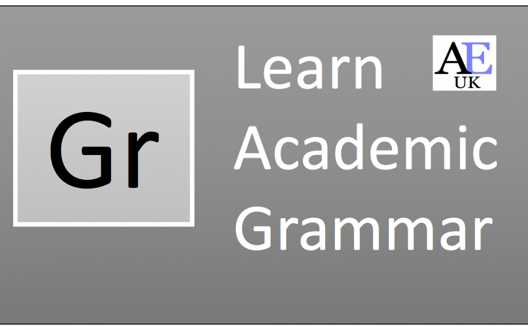 passive grammar