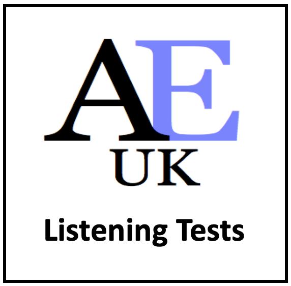 Academic English TED Talks listening worksheets