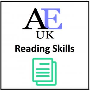 Reading Skills by AEUK
