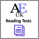 Reading Tests AEUK
