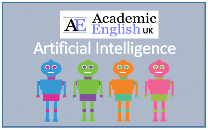 Artificial Intelligence Lesson