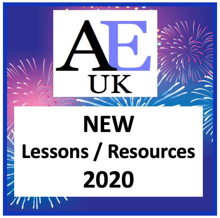 new lessons for 2020