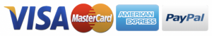 Visa card payments