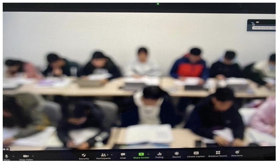 Teach English online AEUK